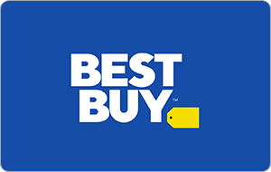 Best Buy® Gift Card