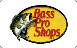 Bass Pro Shops® Gift Card