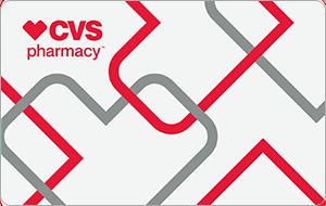 CVS Pharmacy® Gift Card