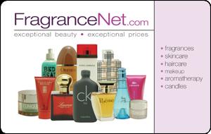 FragranceNet Gift Card