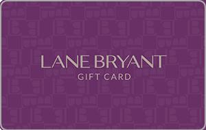 Lane Bryant® Gift Card