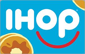 IHOP® Gift Card