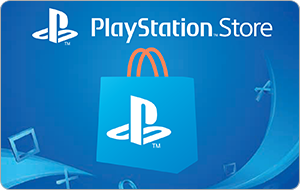 Sony PlayStation® Gift Card