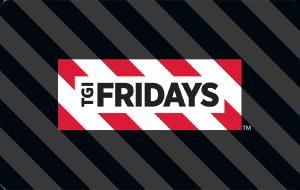 TGI Fridays™ Gift Card
