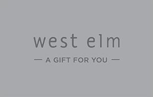 west elm® Gift Card