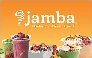 Jamba Juice® Gift Card